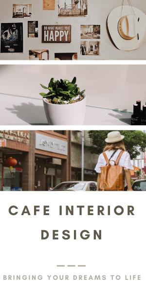 Cafe Interior Designers